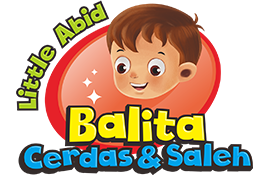 Little Abid - Balita Cerdas dan Saleh